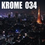 Roberto Krome - Odyssey Of Sound 003