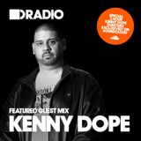 Defected In The House Radio - 3.2.14 - Guest Mix Kenny Dope