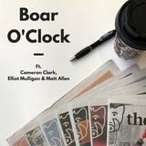 "Boar O'Clock - Term 2, Week 3: ""Benign Dictatorship"""