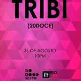 TRIBI-So good 92.1 FM Radio show (Merida Yuc-MX-31-08-18)