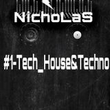 Tech_House&Techno (Ignition #1)