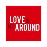 LOVE IS ALL AROUND....(1970 - 2005)
