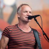 Sting - Tribute