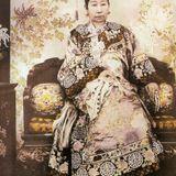 L'imperatrice Cixi et la Chine moderne Conference Marianne Bastid-Bruguiere