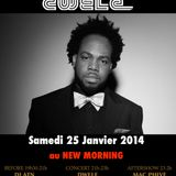 Kind of New #7 - DWELE's Before set by ATN (25-01-14)