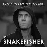 BASSblog BG promo mix