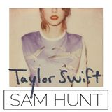 """""""Body Like a Blank Space""""(Sam Hunt vs Taylor Swift) & """"As Long As You F8 Me""""(DELAY vs Justin Bieber)"""