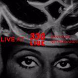 DJ Gabo Lora - Les Gens Normaux @ 330 Live - Holland - 27 Sept 2014