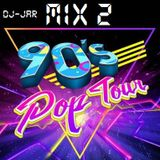TOUR POP DE LOS 90's 2