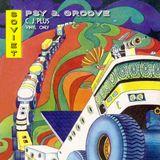 C.J. Plus - Soviet Psy & Groove (Vinyl Only)