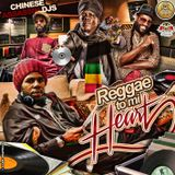 REGGAE TO MI HEART (PREVIEW)