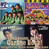 Group Sounds, Eleki & Garage Rock - '60s rock & the revival movement in Japan