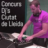 DJs Ciutat de Lleida Techno Session 2015
