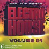 SET ELECTRO HOUSE VPL.01 @deejayshark82