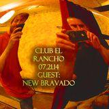 Club El Rancho 07.21.14