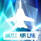 VKall Airline Year Mix Guestmix Doanh Hâm