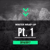 Winter Wrap-up Pt. 1