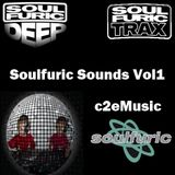 c2eMusic Soulfuric Sounds Vol1