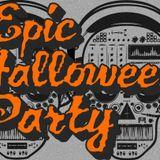 EPIC Hallowe'en Party Promo Mix