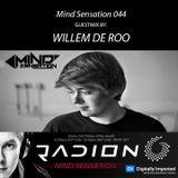 Radion6 - Mind Sensation 044