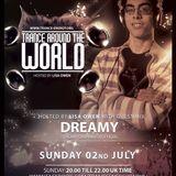 Trance Around The World wIth Lisa Owen Episode 091pt2  DREAMY 1hr guest-mix