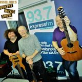 Russell Hill's Country Music Show on Express FM feat. Pleasantville + Country2Country. 24/03/19