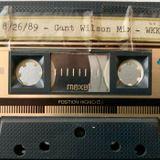 Gant-Man Debut Live Mix WKKC Chicago Age 10
