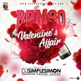 BPM 30 - Valentine's Affair 2017