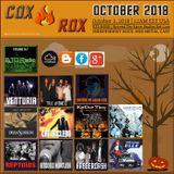 COX ROX-OCTOBER 2018