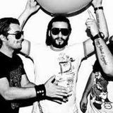 Swedish House Mafia - Masquerade Motel Mix - 08.02.2013