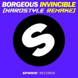 Revolution Aloud #047 - Invincible
