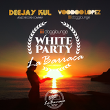 Voodoo Lopez (3rd hour) La Barraca Cantarrijan Dogglounge White Party 2017