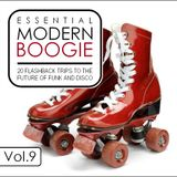ESSENTIAL MODERN BOOGIE VOL. 9