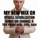 Dj Stevie V's Globalization Mix (aired on Friday April 21th 2017)