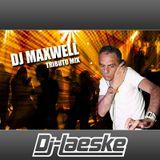 DJ Maxwell Tributomix by Dj-Laeske