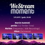 pertEx - [LIVE] from Chwila Moment Gdynia (We Stream Moment 010_03.11.2017r)