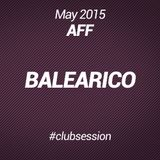 2015 MAY - AFF BALEARICO Club Session