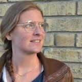 Statiskt hat och dynamisk kärlek - Johanna Lundström