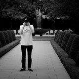 Marvellous Podcast #3 by DANIEL BORTZ