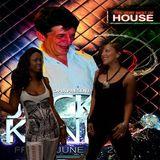 Lets Dream About  Us Tonight Sexy House 2017 Prt 1- By Jack Kandi