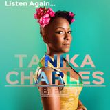 The Wayne Boucaud Radio Show Blackin3D Presents-In Conversation with Tanika Charles....