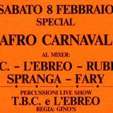 Chicago Disco - DJ E.F.R.,19-2-1983