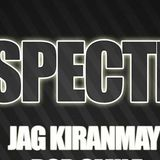 Jag Kiranmay live @ Spectrum, Prague (26.9.2013)