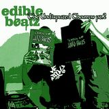 Edible Beatz - The Undisputed Champs Mixtape (Mixed by P-Trikz)