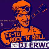 EX YU ROCK ERWO 5.