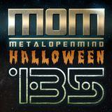MOM#135 Especial Halloween + Entrevista Noidz