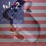 Ančin Chill - USA vol. 2 - UP AIR (22.4.2015)
