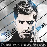Tribute Of Alejandro Fernandez