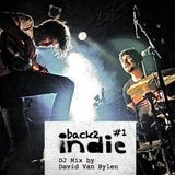 Back to indie #1 (DJ Mix by David Van Bylen)
