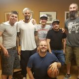 "367: ""Urban Nights"" speciale ""Funk Shot: il Basket tra campo e realtà"" (pt.III) ON AIR il 18/5/2018"